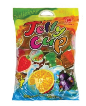 Kẹo Jelly Cup 1Kg